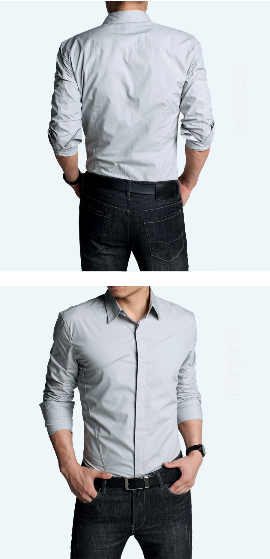Интернет магазин мужской одежды 11
